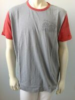 LUCKY BRAND Men North Shore Back Front Graphic Tee Shirt Top NwT XL