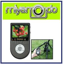"""2.5"""" LCD Live View Wired Remote Control Shutter For Nikon D90 (N3A)"""