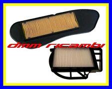 Kit Filtri Aria YAMAHA X-CITY 250 05>11 motore aspirazione variatore tagliando