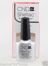 CND Shellac Power Polish X 3 Scrub Fresh Offly Fast Foil Wraps Pretty Poison