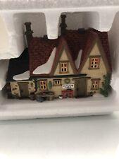 """Mib Dept 56 Dickens Village """"Butter Tub Farmhouse� #58337 In Box"""