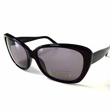 XOXO Sunglasses  X2334 2334 Dark Purple New Authentic with Case 58mm