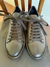 *NEW* CESARE PACIOTTI Scarpe Sneakers Shoes Size 41,5 Fit