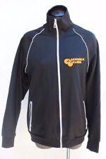Vtg Le Tigre Classic Mens Track Jacket Zip Up Clockwork Orange Patch