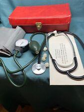 Professional Blood measurement Kit preowned  Measuring Blood Pressure