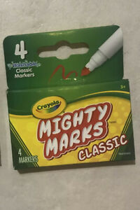 1 Pack Of Mighty Marks - Classic Markers