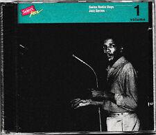 The Quincy Jones Big Band - Lausanne 1960 /Swiss Radio Days Vol.1 / CD / NEU+OVP