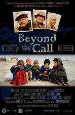 DVD Slim Case Beyond The Call