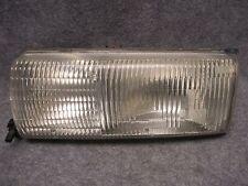 1991-1996 Chevrolet Chevy Caprice LH Drivers Side Headlight Headlamp OEM 6910