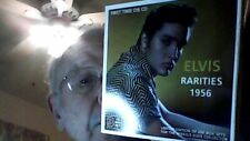 SALE*  ELVIS RARITIES 1956 EP COLLECTION 1/5/99 GERMAN 3 CD PROMO BOX SET NEW