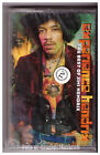 JIMI HENDRIX - THE BEST OF **MC NUOVA SIGILLATA** Experience BOLLINO SIAE RETRO