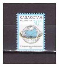 s23987) KAZAKHSTAN 2002 MNH** Nuovi** Transeurasia 1v