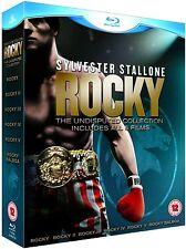Boxing Blu-ray Discs