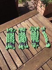 MEZ Perlgarn 3 Farbe 0242 alt 722  Grün  2 Stück 2er Pack