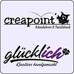 creapoint & glücklich - shop