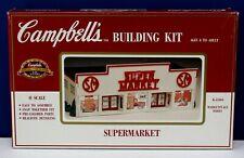 K-Line K-41004 O Campbells Supermarket Kit NIB 1994