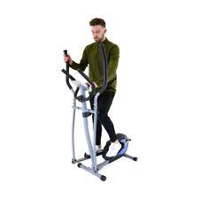 Charles Bentley Magnetic Elliptical Cross Trainer 5 Kg Flywheel LCD Non Slip