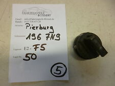 Pierburg Vergaser 196 7N9 2EE 2E3 2BE VW Golf Passat Opel Mercedes BMW Oldtimer