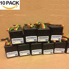 10X Ink Key Motor 61.186.5311 For Heidelberg SM102 SM52 SM74 Printing Press # ZX
