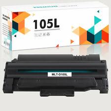 1PK MLT-D105L D105L Toner Cartridge For Samsung ML-2525 2525W SCX-4623F ML-1915