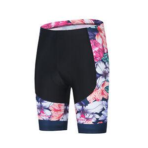 Women's Cycling Shorts Bike Biking Shorts Outdoor Sports Bicycle Pants