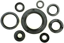 Honda CR250R 1988-1991, CR500R 1989-2001 Engine Oil Seal Kit - 688965989761