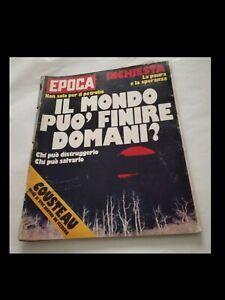 EPOCA nr. 1207 del 1973 (ed. Mondadori)
