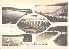 BR48539 barrage de pannesiere le lac forme       France
