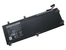 56Wh RRCGW battery for Dell XPS 15 9550 Precision 5510 series akku 11.4V