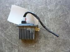 MITSUBISHI MAGNA HEATER FAN RESISTER PART # MR460293 TE-TW, 04/96-08/05