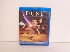 2010 Universal Dune Standard Edition Blu-Ray