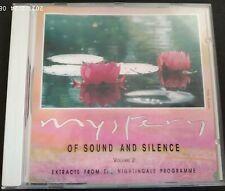 CD Entspannung Musik-Meditation Musik- Relax CD Nr.2