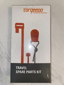 Torqeedo Travel Spare Parts Kit New Electric Outboard Motor Accessories Bundle