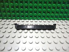 Lego 1 Black garage door panel
