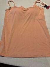 Dickies Womens Body Harness Elastic Bandage Cage Crop Top Strappy  Out Bra Sz Pl