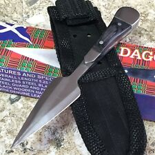 Belt / Bosom Hunting Knife Dagger Small Lightweight Self Defense NEW 203235 CH