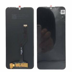 Pantalla LCD + Tactil Original Para ZTE A5 2020 Negro Sin Marco Envió 24Horas