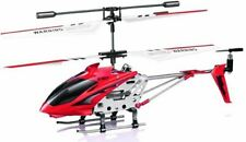 Syma Gyroscopes System S107G Metal Series Mini Remote Control Helicopter