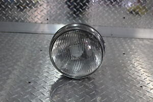 2003 MOTO GUZZI CALIFORNIA STONE FRONT HEAD LIGHT HEADLIGHT LAMP