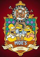 Moe's Tavern Duff Beer   Fridge Magnet 2.5 x 3.5