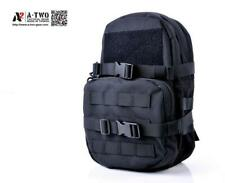 Tiger Stripe A-TWOTactical MiniMap MBSS Small Hydration Carrier Backpack