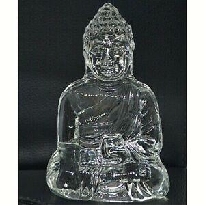 BUDDHA (HEALING) CRYSTAL ORNAMENT LARGE