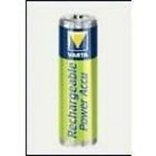 4x Varta 56706 Akku-Batterie Ni-MH Mignon AA New Power 2100 mAh