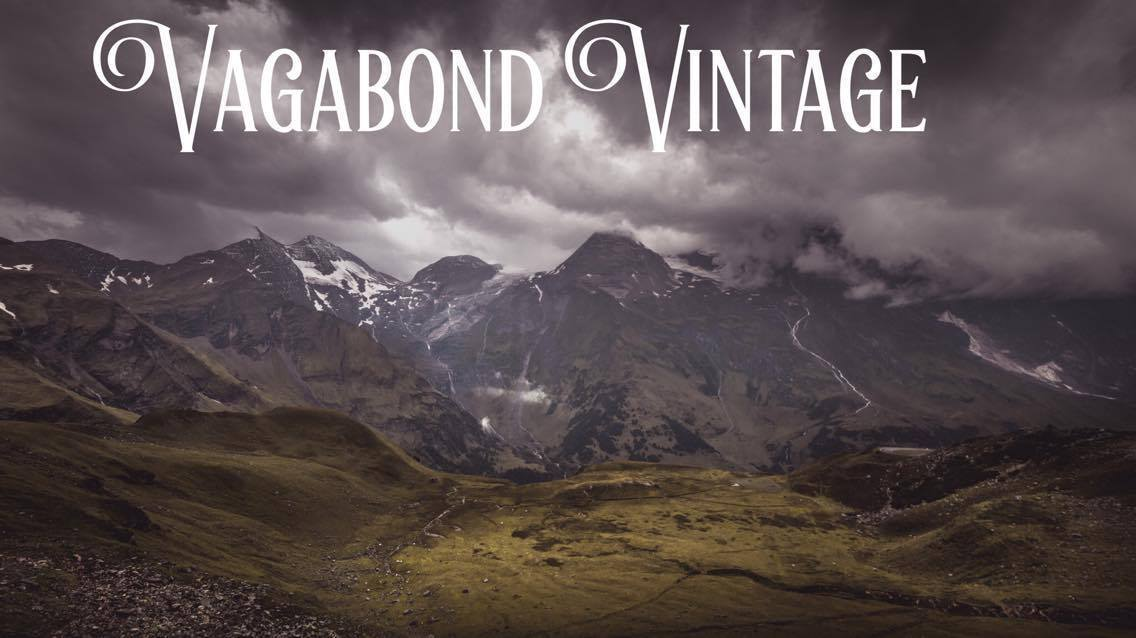 Vagabond Vintage and Eclectic Finds