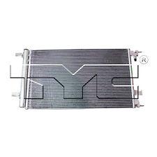 TYC 3794 A/C Condenser