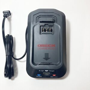 Oreck Commercial M-PWR 20V Lithium-Ion Battery Charger BK00110 CHARGER ONLY