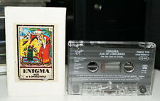 Enigma Age Of Lonliness/RARE/100% Play Tested/Cassette/Single