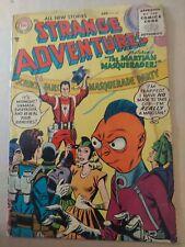 Strange Adventures No. 67