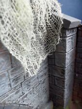 1/35 Scale Military Camoflage Netting  Green