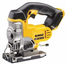 DEWALT DCS331N XR 18v Premium Cordless Lithium-Ion Jigsaw, Bare Unit, Li-Ion
